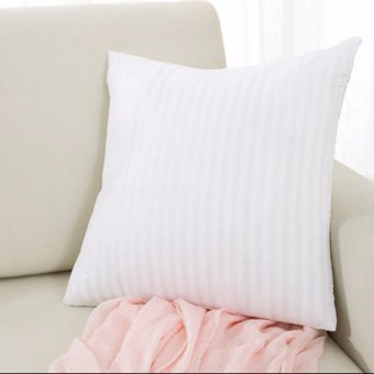 500g high quality cushion insert cotton pillow insert