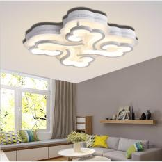 Acrylic LED Cloud Design Ceiling Light for Living Room Bedroom (4 lights)  Singapore