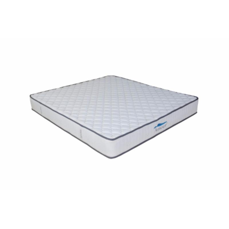 Amour Pocket Spring Mattress Single/Super Single/Queen/King Size available 10 Years Warranty Free Delivery