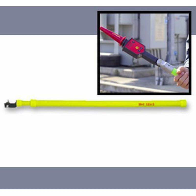 AMPROBE TIC410 Hot Stick Attachment For TIC300 [TIC410A]