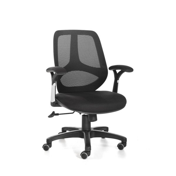 Arkio Mesh Office Chair Mid Back Singapore