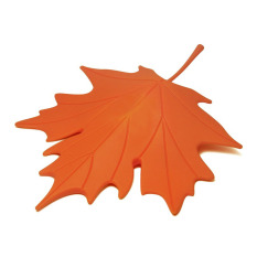 Qualy Autumn Door Stopper (Orange)