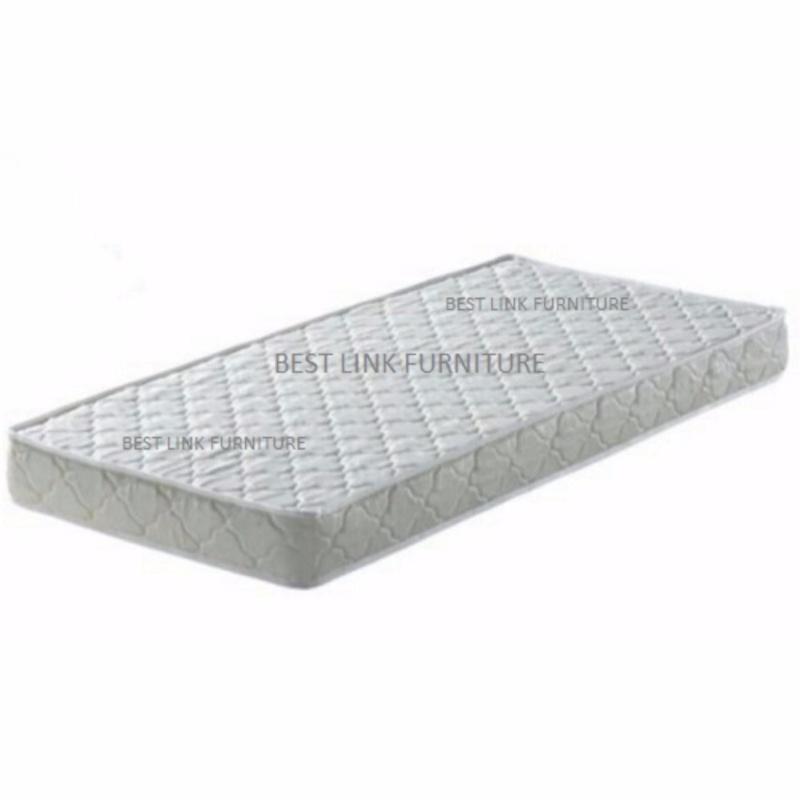 BEST LINK FURNITURE BLF Best Link 5 Inch High Density Foam Mattress (Single)