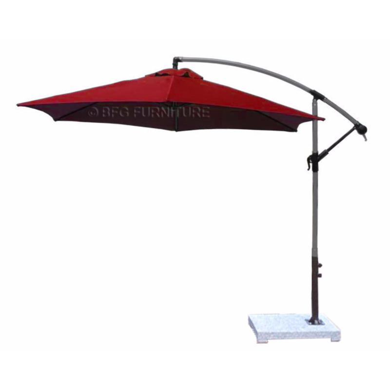 BFG Furniture Brolly Umbrella Parasols