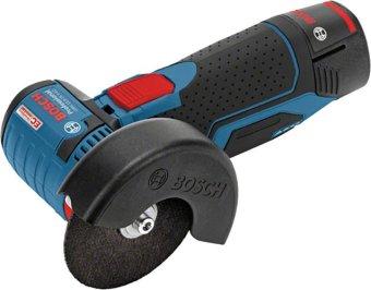 cordless grinder. bosch cordless angle grinder 10.8v gws 10.8-76 v-ec r