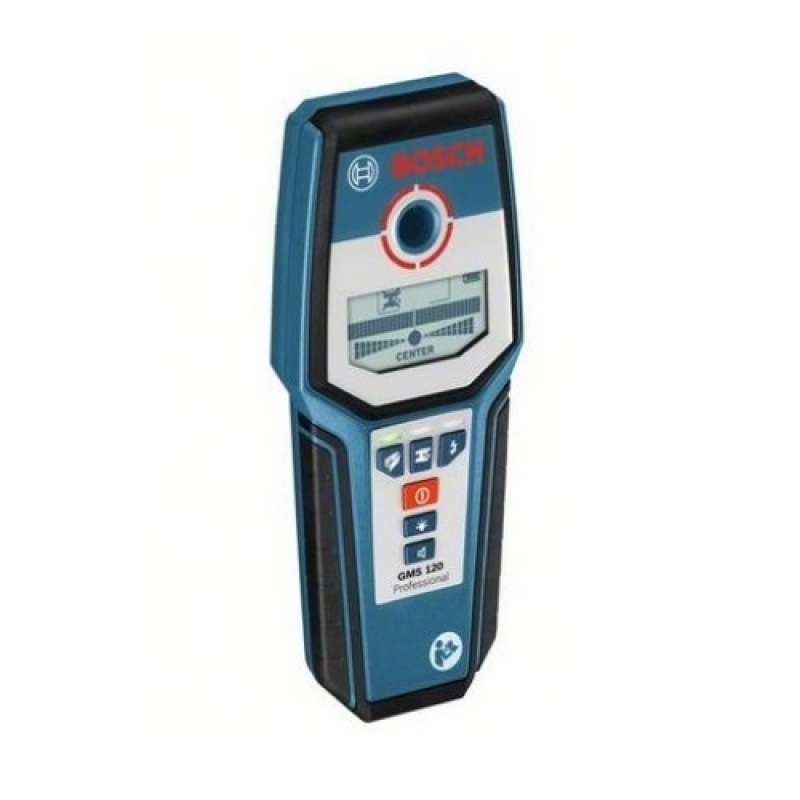 Bosch Metal Detector GMS 120