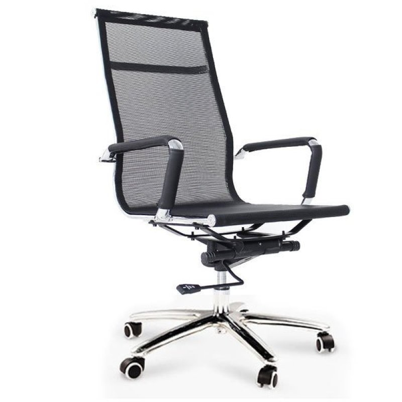 Breeze 908 office chair Full ventilation,delivery-weekdays before 6pm Singapore