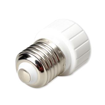 Bulb Adapter Converter E27 To GU10 E - 4