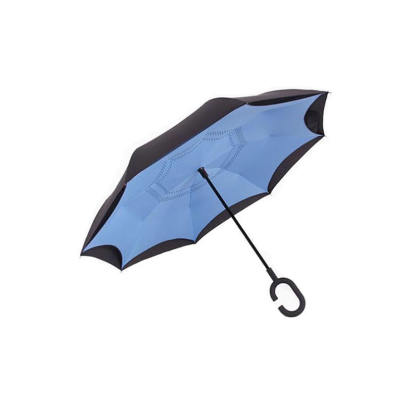 C-Style Inverted Umbrella