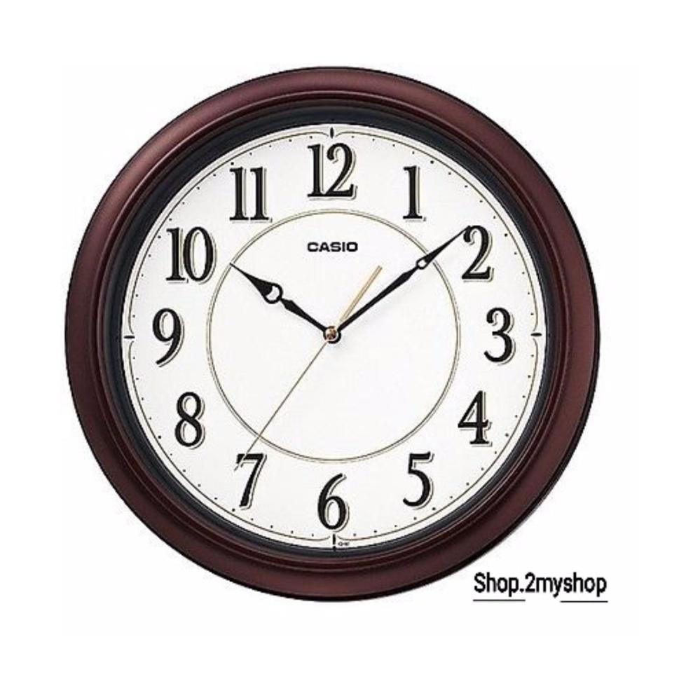 Casio wall clock big number iq 60 5d singapore casio wall clock big number iq 60 5d amipublicfo Choice Image