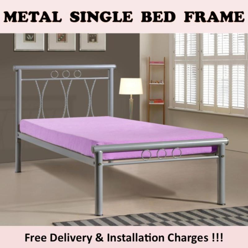COLIN Single Bed