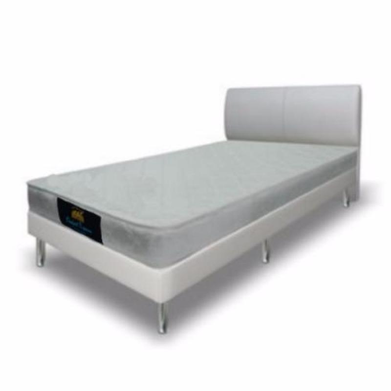 Comfort Supreme 6in Mattress Bed Set