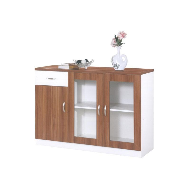 Dale Display Unit Cabinet (Free Delivery)