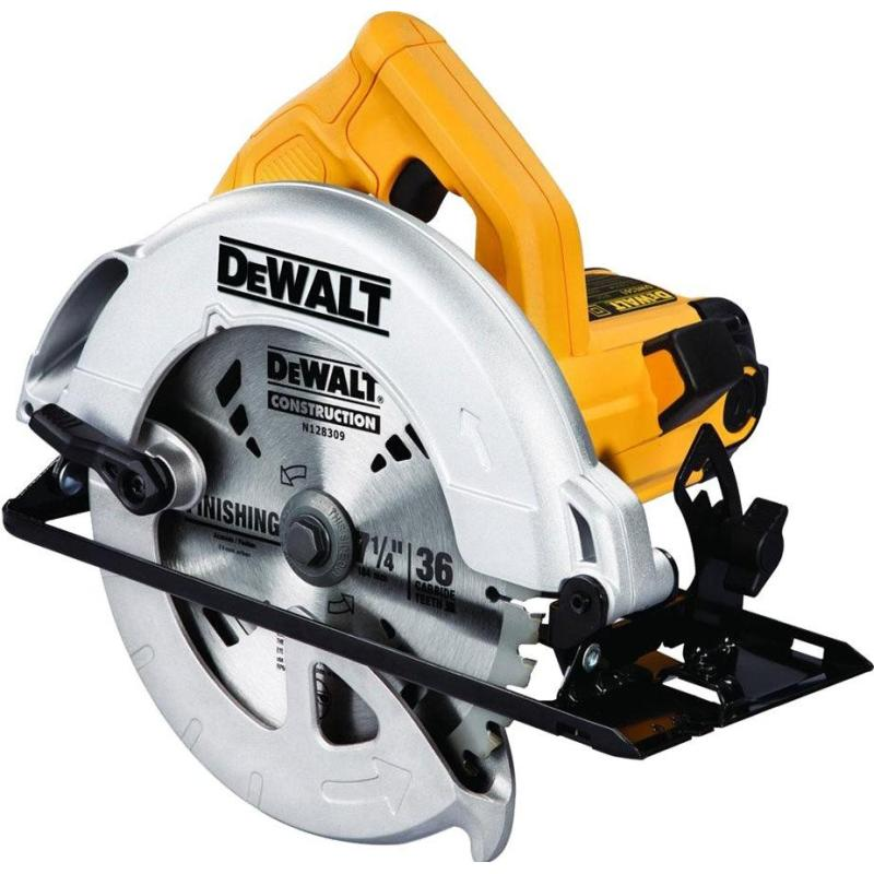DeWalt Circular Saw 71/4 184Mm Dwe561