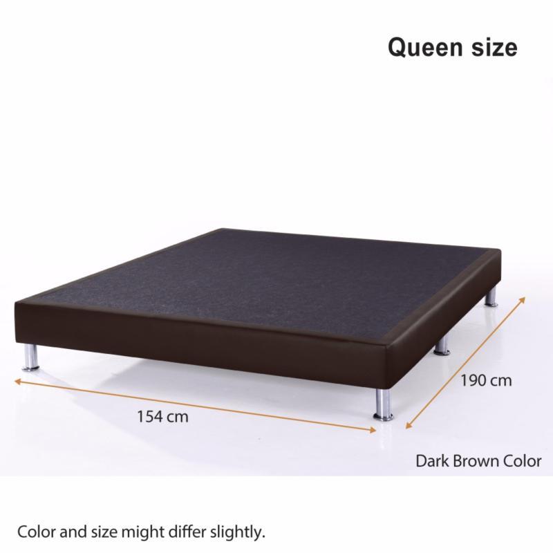 Divan Bed Base - Queen size