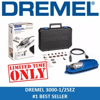 Dremel 3000-1/25 Multitool