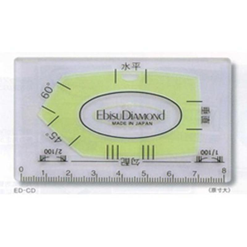 EBISU DIAMOND Card Level [016-397-084]