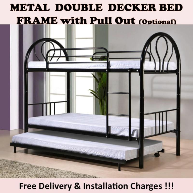 EMBUN Double Decker Bed