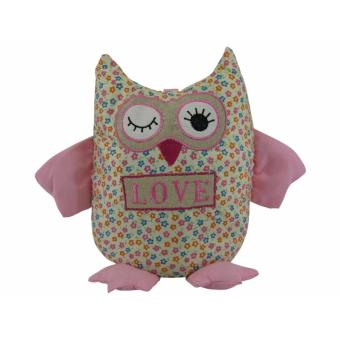Harga Fabric Cute Animal Door Stop