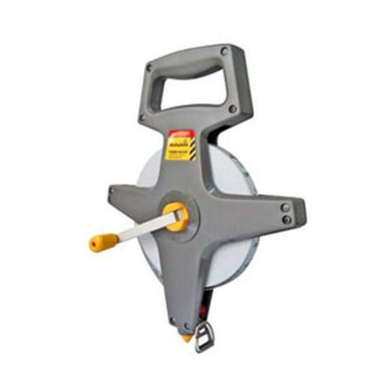 Fisco Whitecote Steel Tape 100metres [PR100/15]