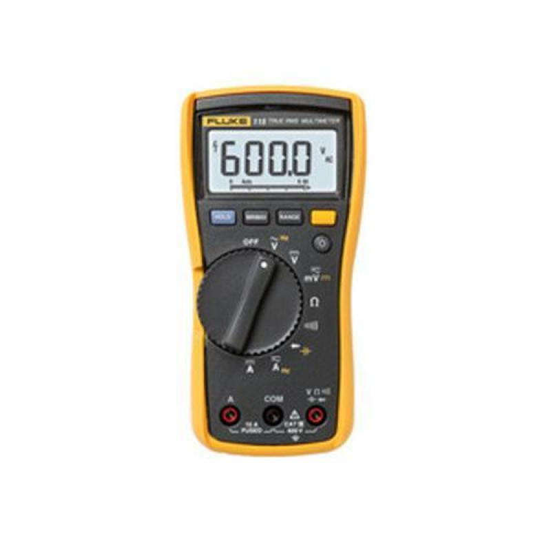 Fluke 115 Field Service Technicians Multimeter [115]