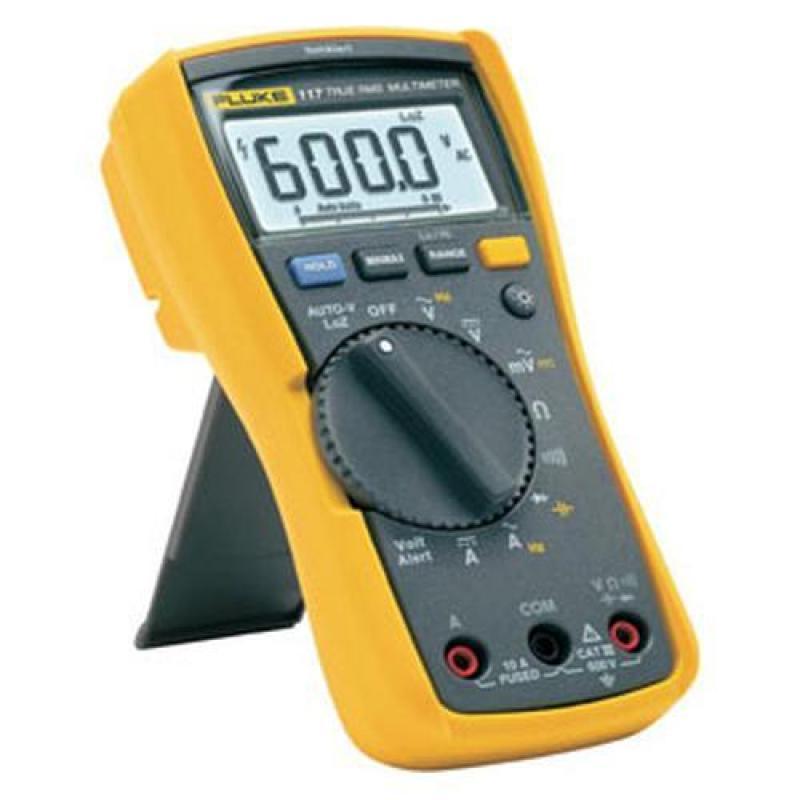 Fluke 117 Digital Multimeters [117]