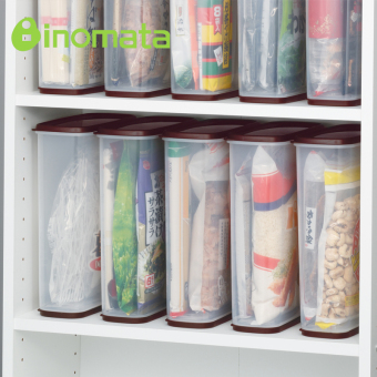 Food snack sealed containers freshness box