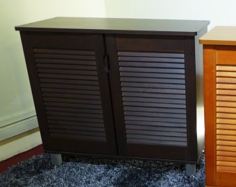 furniture shoe cabinet. furniture living shoe cabinet walnut