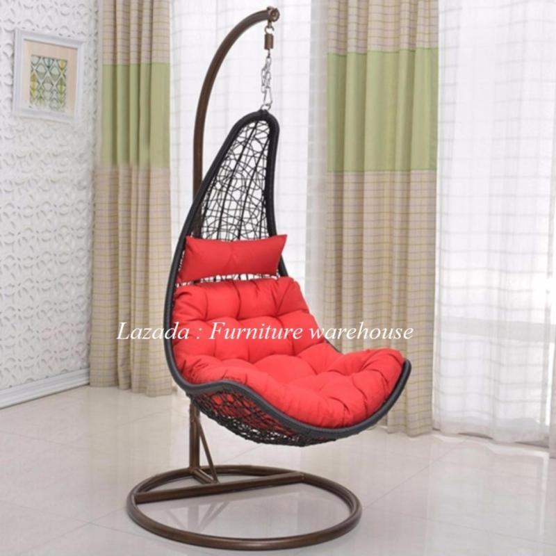 FW121 Outdoor Swing Chair [Furniture warehouse]