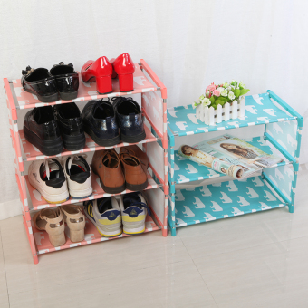 home simple small shoes rack