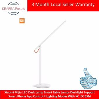 Hot Sell Xiaomi Mijia LED Desk Lamp Smart Table Lamps