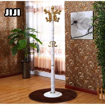 Harga JIJI Standing Coat/ Clothes & Hat Rack: Imperial Clothes Rack