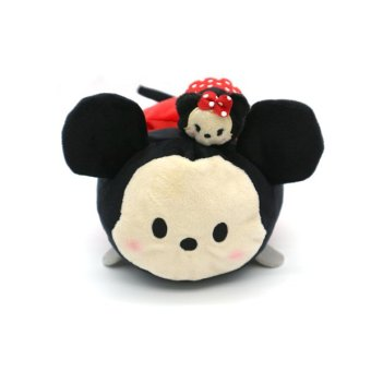 Harga Disney Tsum Tsum Desk Accessory Mickey & Minnie