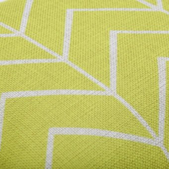 Creative pattern thick cotton pillowcases 30 x 50 waist pillowcases - 4