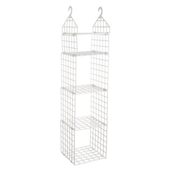 Harga Closet Hanging Shelf (Design 4)