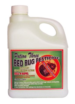 Harga Potion Three Bed Bug 2L