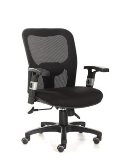 Merito Mesh Office Chair Mid Back