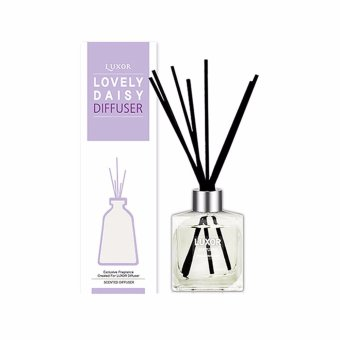 Harga Lovely Daisy Luxor Luxury Diffuser
