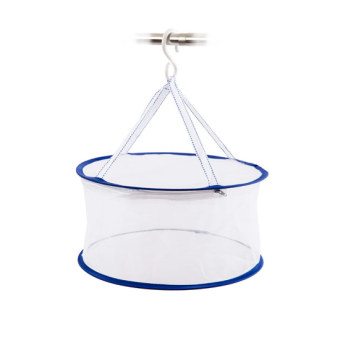 Harga Home home double laundry clothes basket tile to dry net drying clothes net wash sun sweater hanging clothes the net bag Sun clothes basket