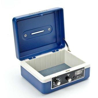 Harga SR Cash Box SR-11 (Blue)
