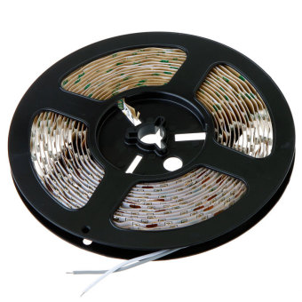 Harga 3528 SMD LED Soft Strip Light Warm White