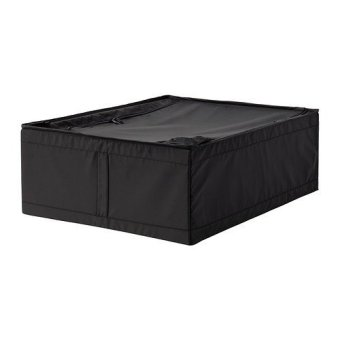 Harga IKEA purchasing clothes storage bag