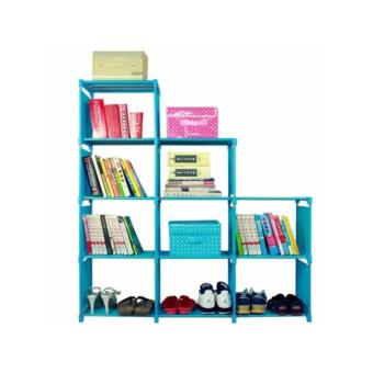 Harga DIY Book Shelf Design E