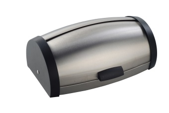 Harga Stainless Steel Bread Bin by CHEZ
