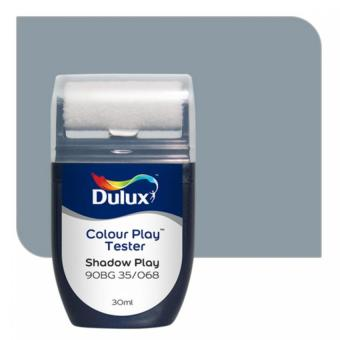 Harga Dulux Colour Play Tester Shadow Play 90BG 35/068