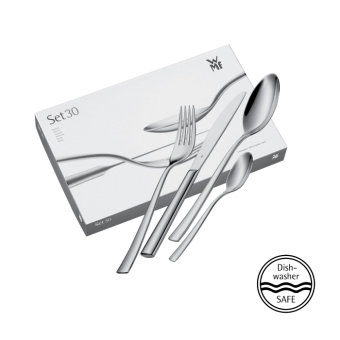 Harga WMF Philadelphia 30pc Cutlery Set