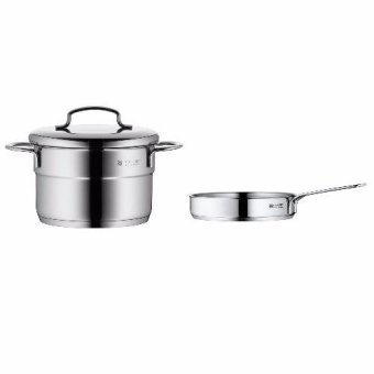 Harga WMF Mini Sortiment 2pc Cookware Set