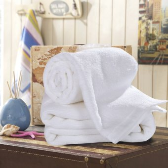 Harga Sauna bath beauty salon cotton Bath towel