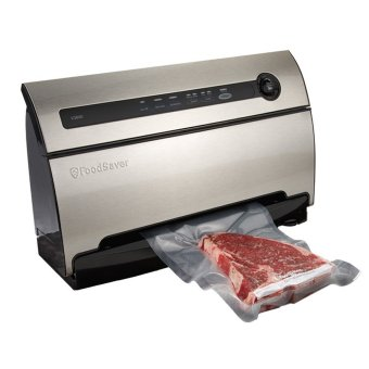 Harga FoodSaver V3840 Advanced Design Vacuum Sealer