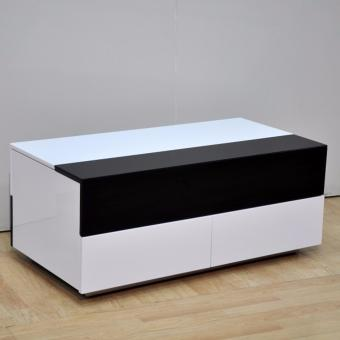Harga Furniture King / Katty Coffee Table / White